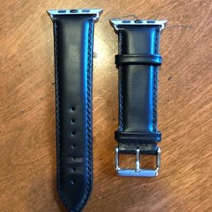 Leather Watch band for iwatch